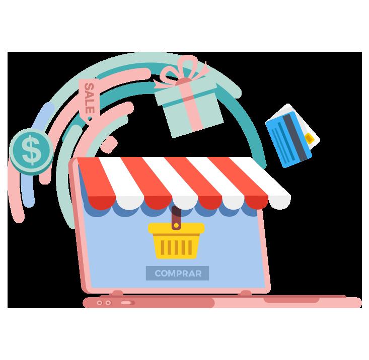 Desarrollo E-commerce Barcelona