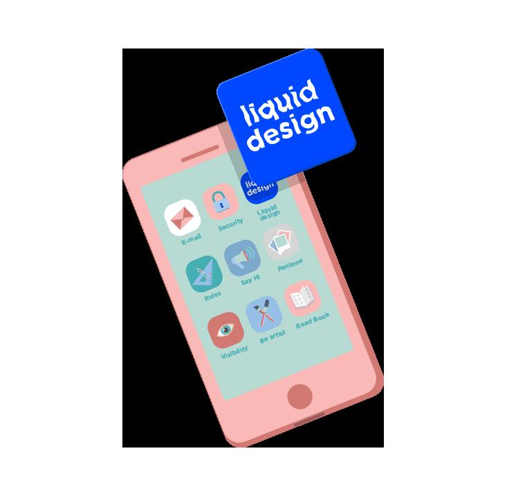 Diseño App Barcelona