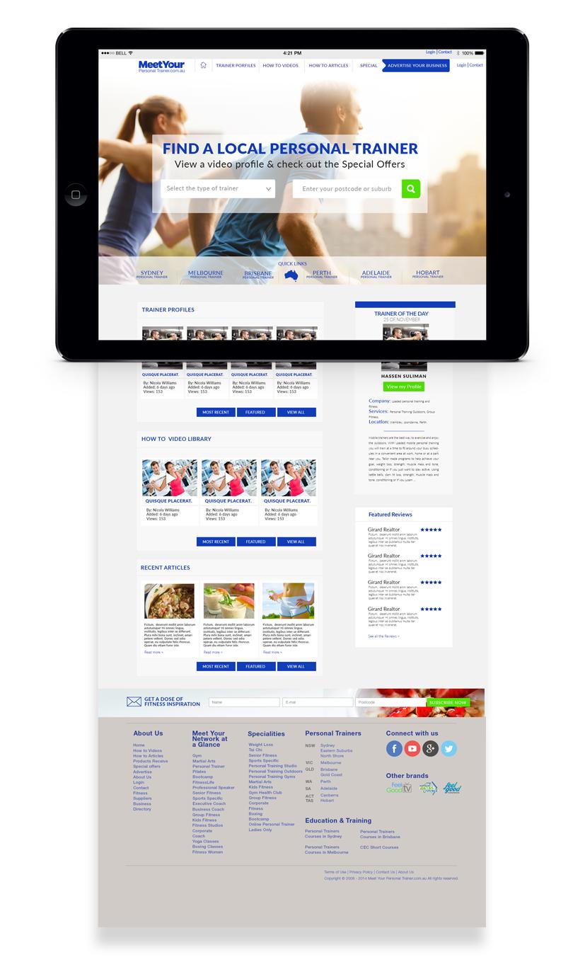 meetyour-web-design