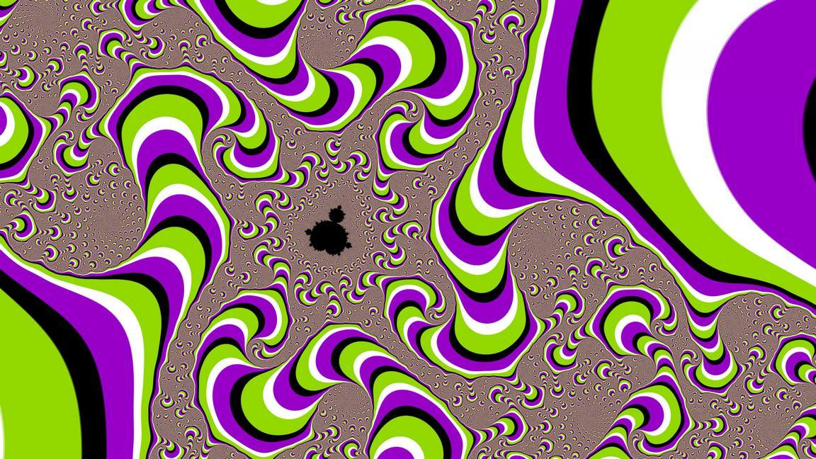 que es una ilusión óptica