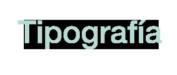 Helvetica tipografia ejemplo