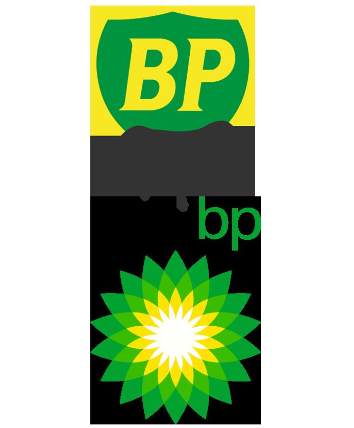 logos bp